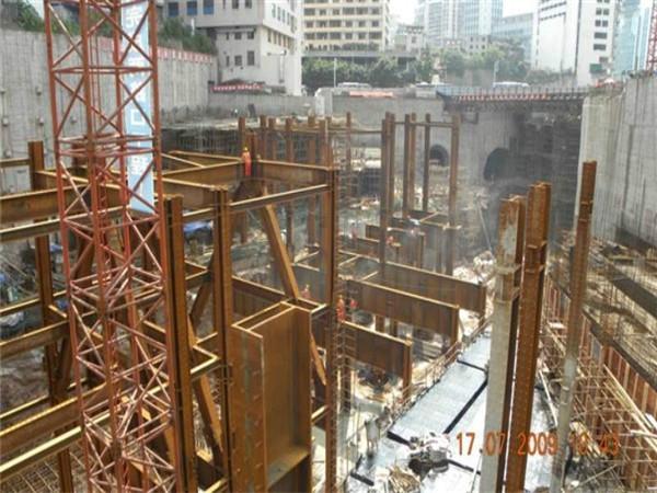 重慶橋梁鋼結構工程(加工,安裝)-重慶友杰鋼結構有限公司