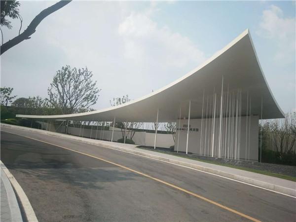 重慶景觀鋼結構工程(加工,安裝)-重慶友杰鋼結構有限公司