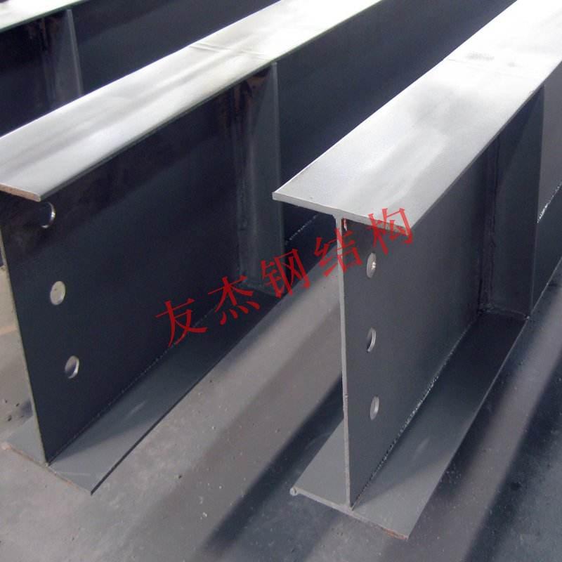 H型鋼結構加工