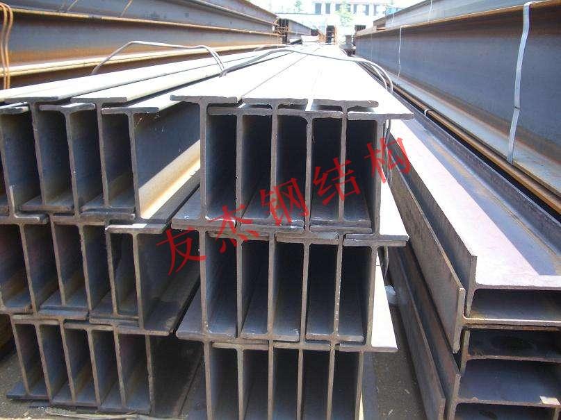 焊接H型鋼結構加工